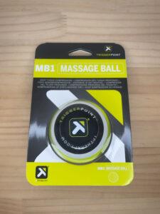 massage ball 全景