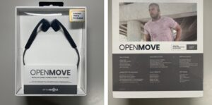 openmove外箱